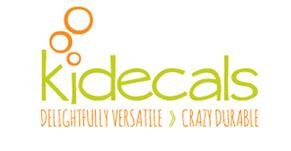 Kidecals Review   Mini Van Dreams