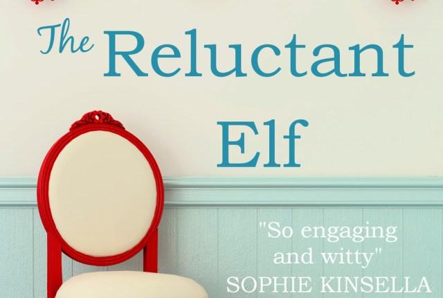 The Reluctant Elf by Michele Gorman | Mini Van Dreams