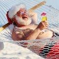An Interview with Santa   Mini Van Dreams