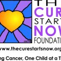 Cones for the Cure: The Cure Starts Now