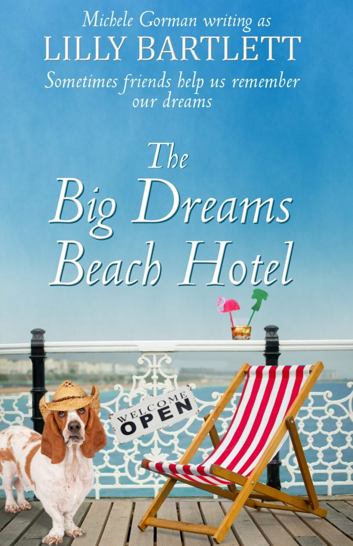 The Big Dreams Beach Hotel | MIni Van Dreams