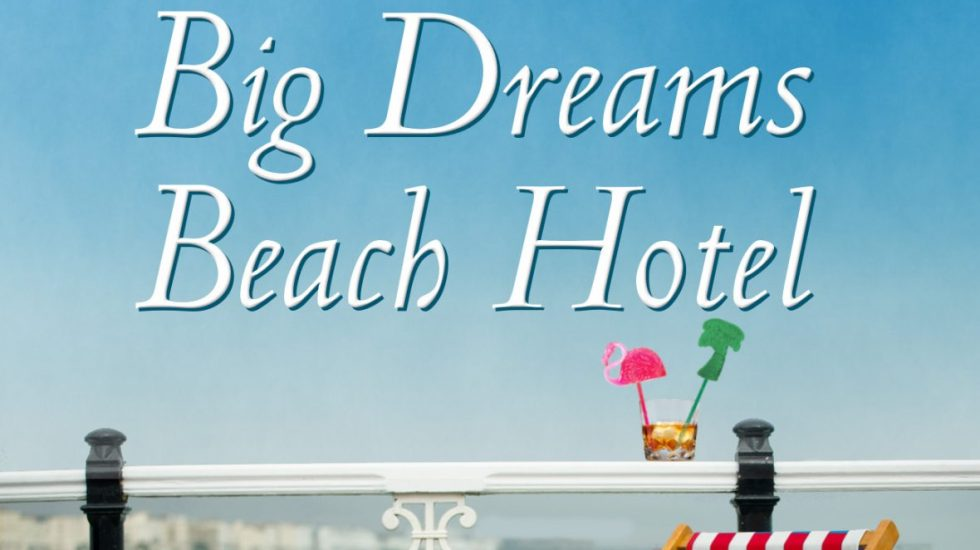 The Big Dreams Beach Hotel   MIni Van Dreams