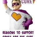 Reasons to Support Cones for the Cure | Mini Van Dreams