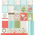 Free Printable Planner Stickers: Sweater Weather | Mini Van Dreams