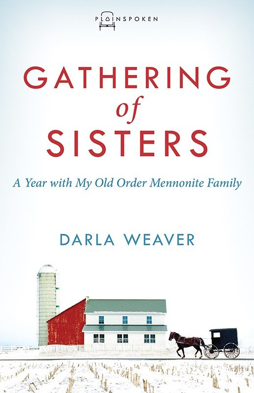 Gathering of Sisters by Darla Weaver   Mini Van Dreams