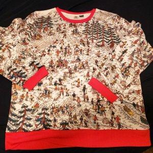 Ugly Christmas Sweater Review   Mini Van Dreams
