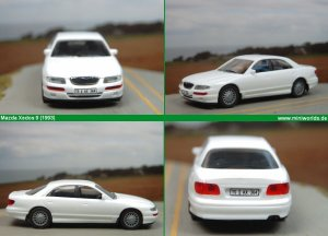 2000 Mazda Millenia 25 V6 25M related infomation