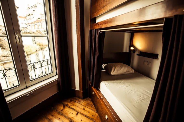 Review: Home Hostel Lisbon @minkaguides