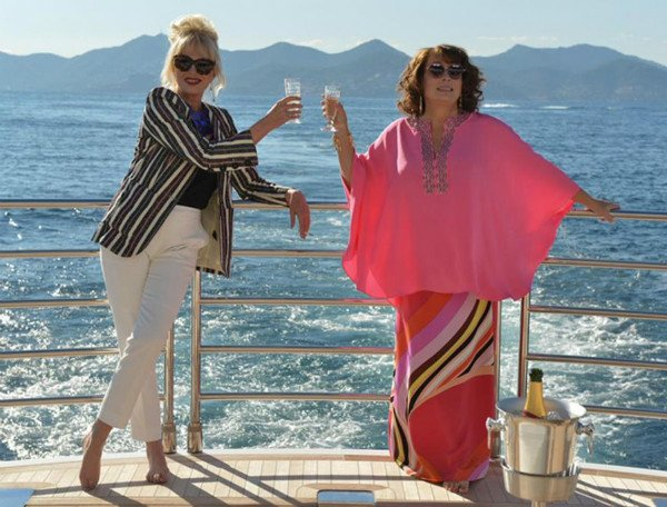 Absolutely Fabulous travel @minkaguides
