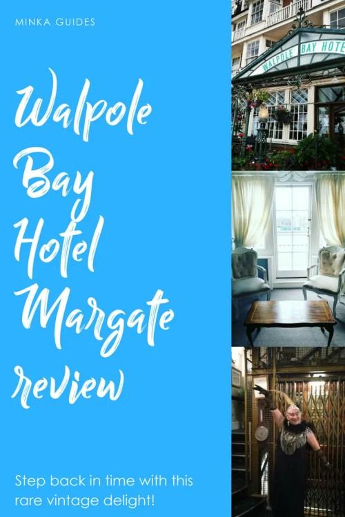 Walpole Bay Hotel Pinterest