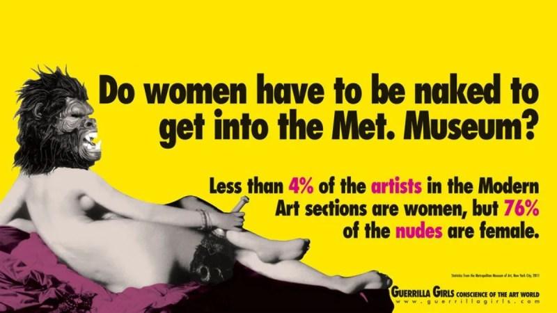 feminist exhibitions @minkaguides london 2