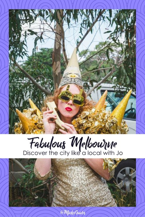 Fabulous Local_ Jo's Guide To Melbourne