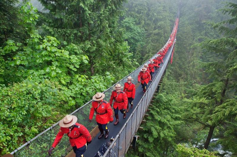 Vancouver like a local @hellobc