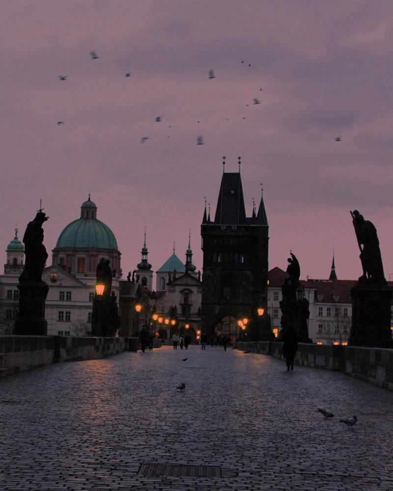 Things to do in Prague @fayacruzsuarez