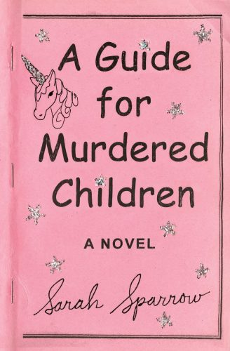 Book reviews A Guide For Murdered Children