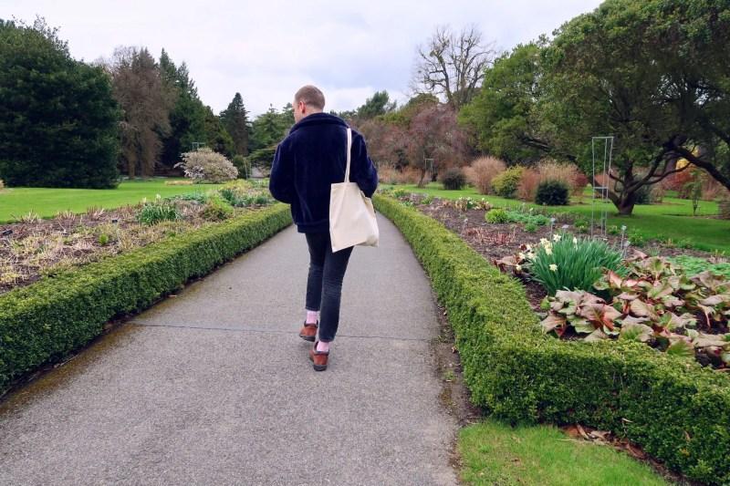 National Botanic Gardens Dublin @minkaguides mince