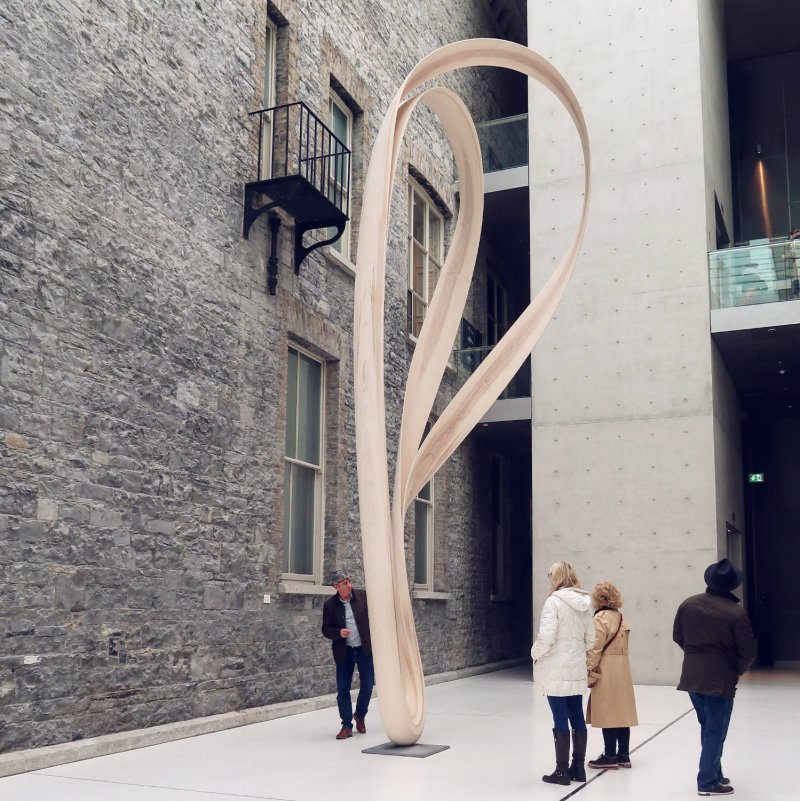 Things to do in Dublin @minkaguides National Art Gallery Ireland