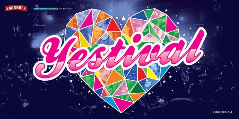 Things to do in Dublin - Yestival