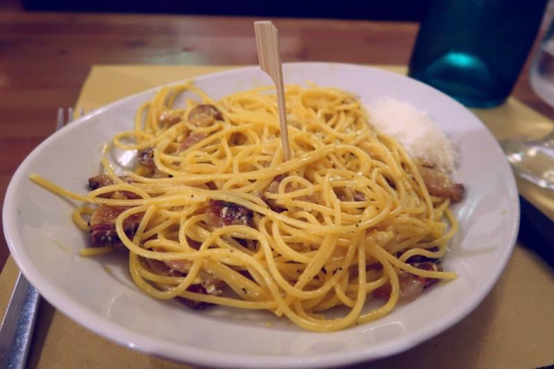 Gluten-free Rome @minkaguides Pantha Rei 3