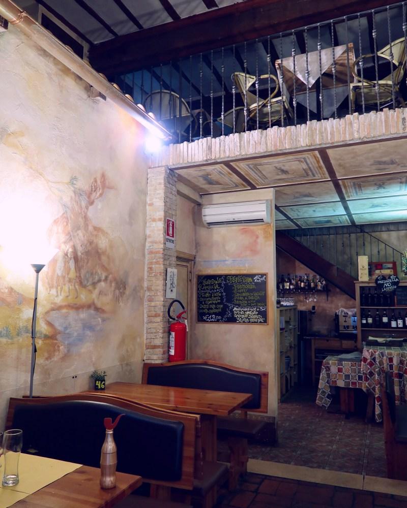Gluten-free Rome @minkaguides Pantha Rei 4