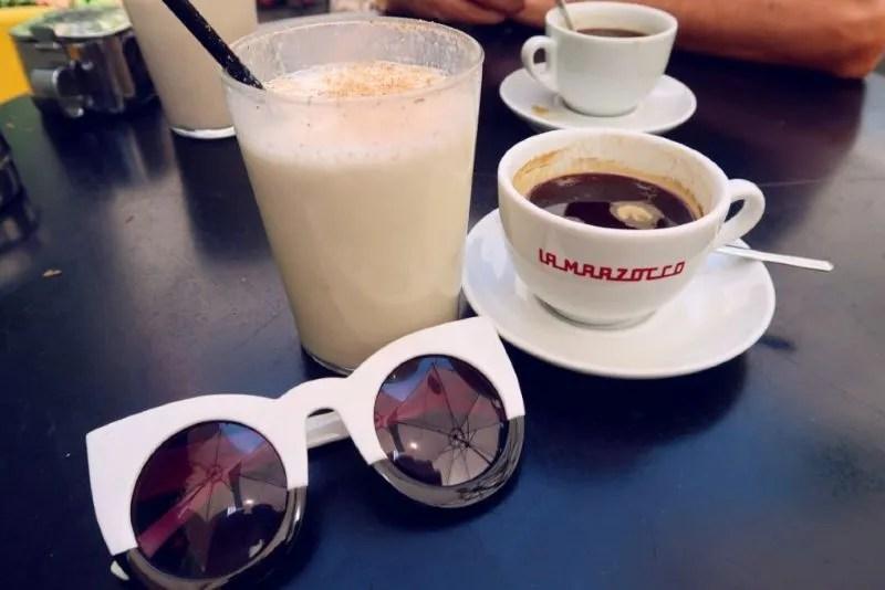 Gluten-free Barcelona Federal-Sant-Antoni-Magic-Moneky CREDIT Minka Guides
