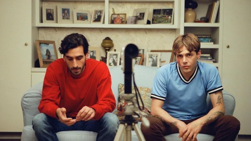 Autumn London 2019 CREDIT Matthias and Maxime BFI London Film Festival 2019