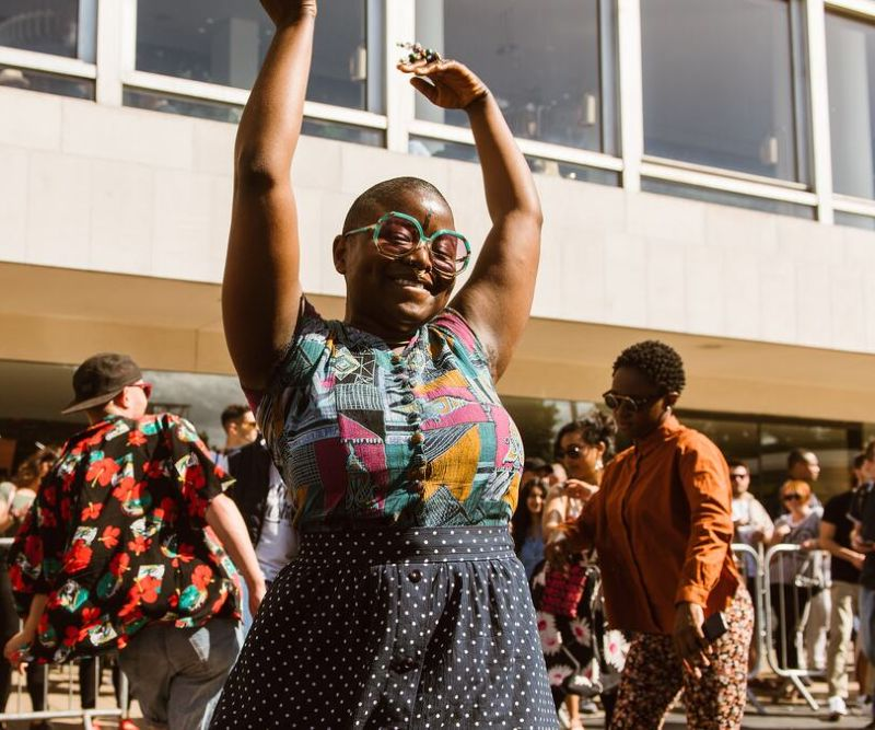 Queer things to do in London this summer CREDIT Southbank Centre