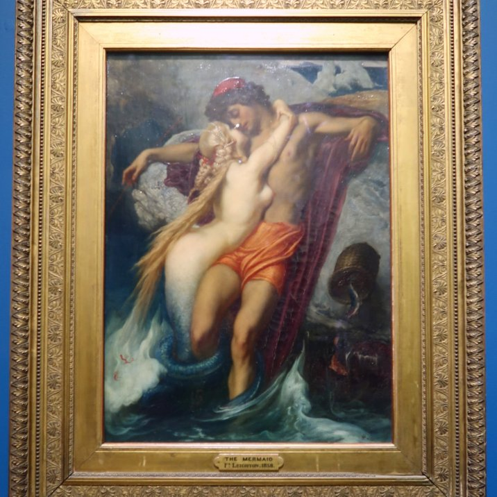 Things to do in Bristol - Bristol Museum _ Art Gallery painting CREDIT_ © Minka Guides