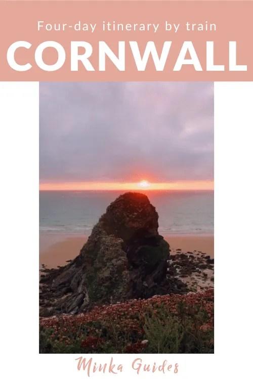 Cornwall itinerary | Minka Guides