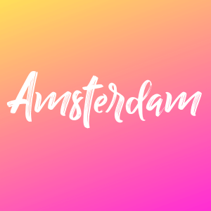 Amsterdam city guide - European city guides - Minka Guides - queer travel
