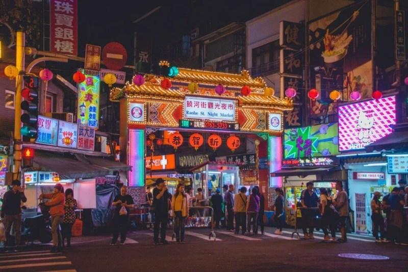 Best solo travel destinations in Asia Taipei Taiwan CREDIT Vernon Raineil Cenzon-Unsplash