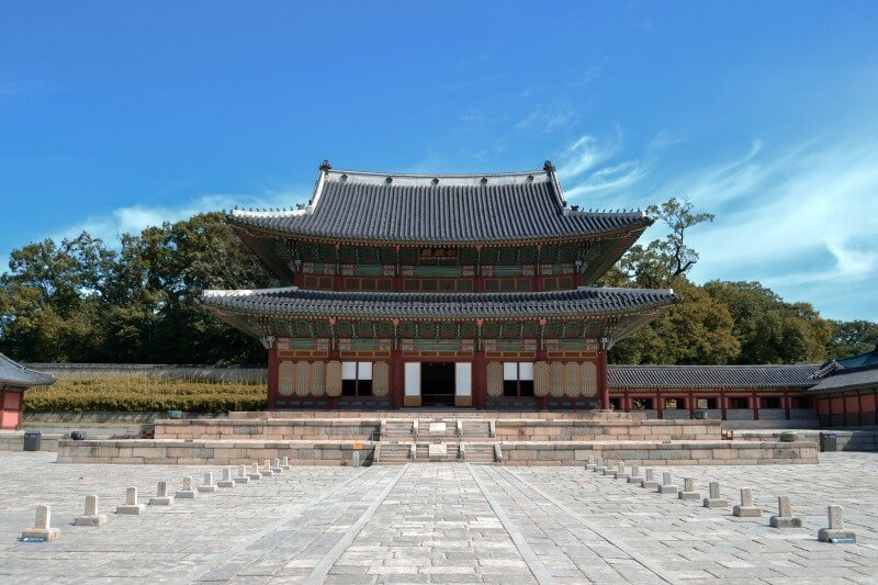 Unique things to do in Seoul Changdeokgung Palace CREDIT arrigo lupori-unsplash