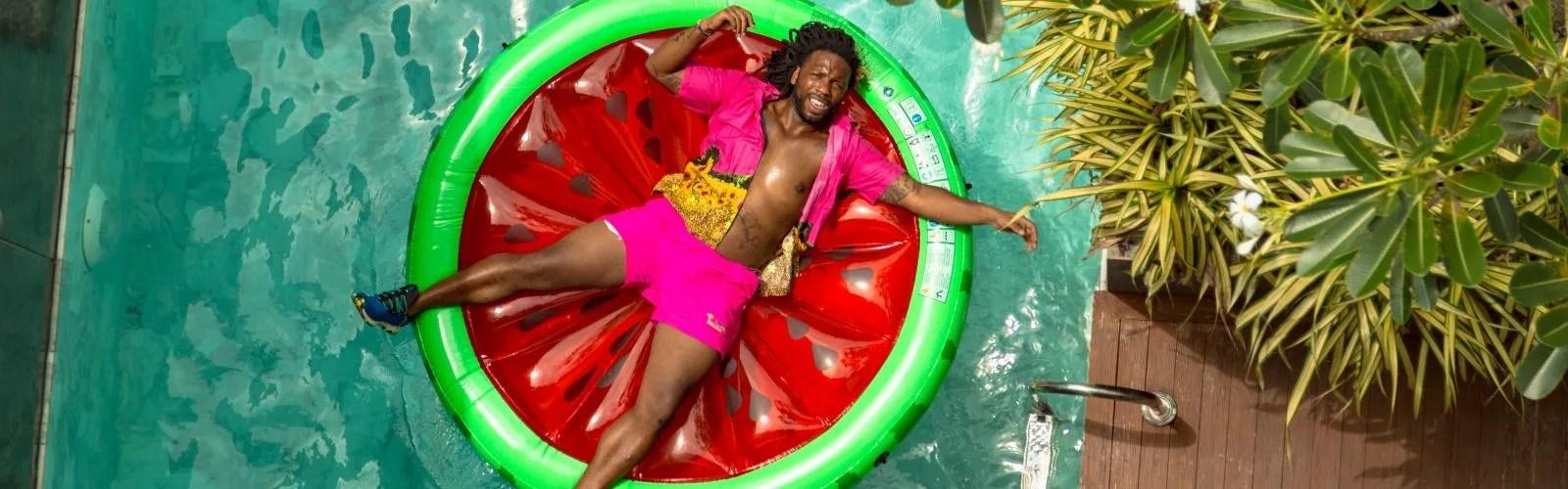 Cute swimsuits - HERO CREDIT William Rouse_Unsplash