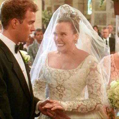 Monogamy mononormativity CREDIT 'Muriel's Wedding' (1994) © Miramax