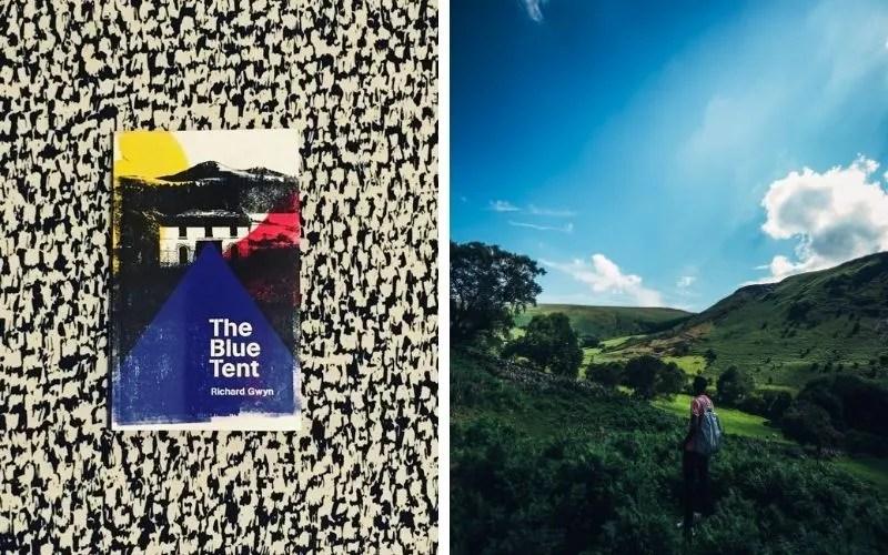 Literary staycation uk - Wales CREDIT Minka Guides