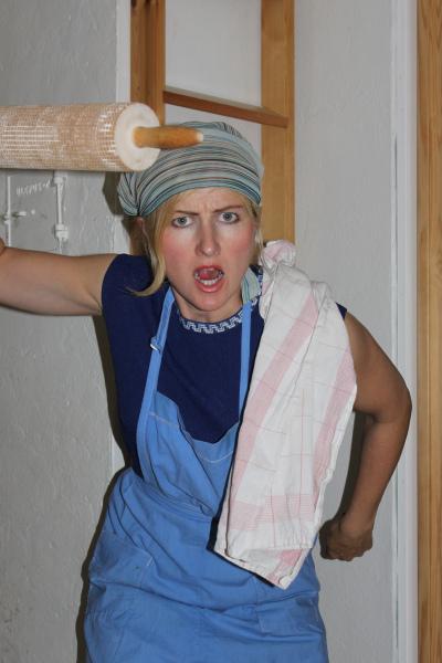 Bilderesultat for min matgale verden husmor