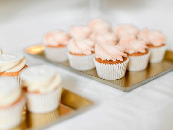tilaa mini cupcakes