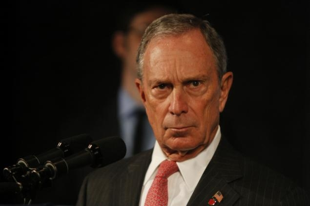 Bloomberg Endorsements for Minnesota