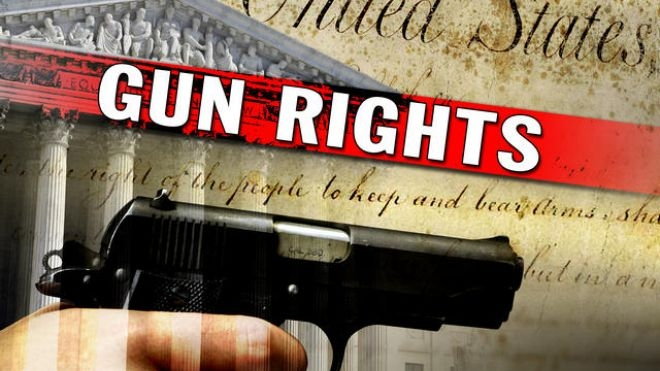 Will You Fight For Gun Rights In 2015?