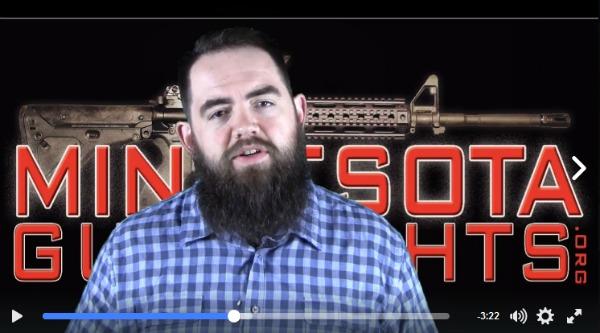 Anti-Gun Vote TODAY – Contact Your Representative!