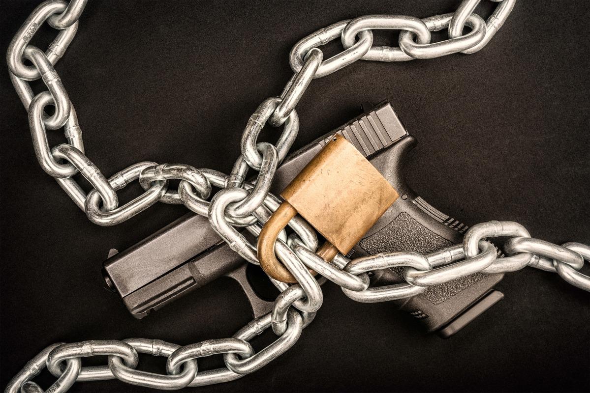 STOP FORCED GUN LOCKUPS!