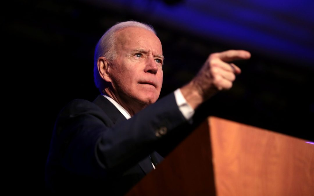 "Biden: ""We Should Ban Assault Weapons and Magazines NOW!"""