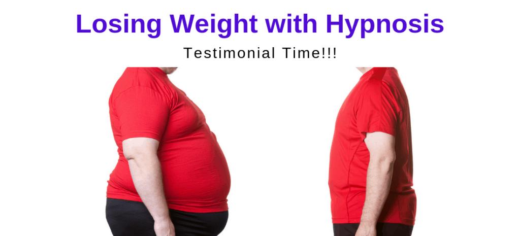 weight loss hypnosis Minnesota