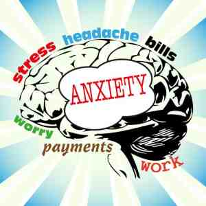 anxiety control