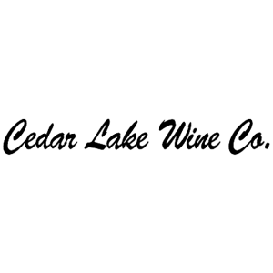 Cedar Lake Wine