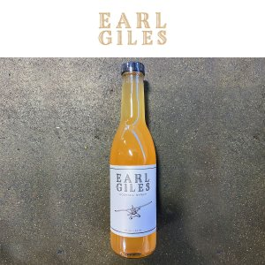 Minnesota Ice - Earl Giles Grapefruit Lime Elixir