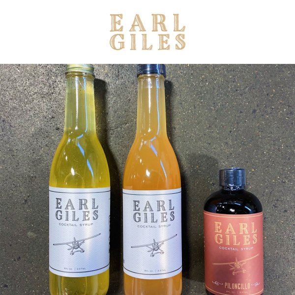 Minnesota Ice - Earl Giles Variety Pack