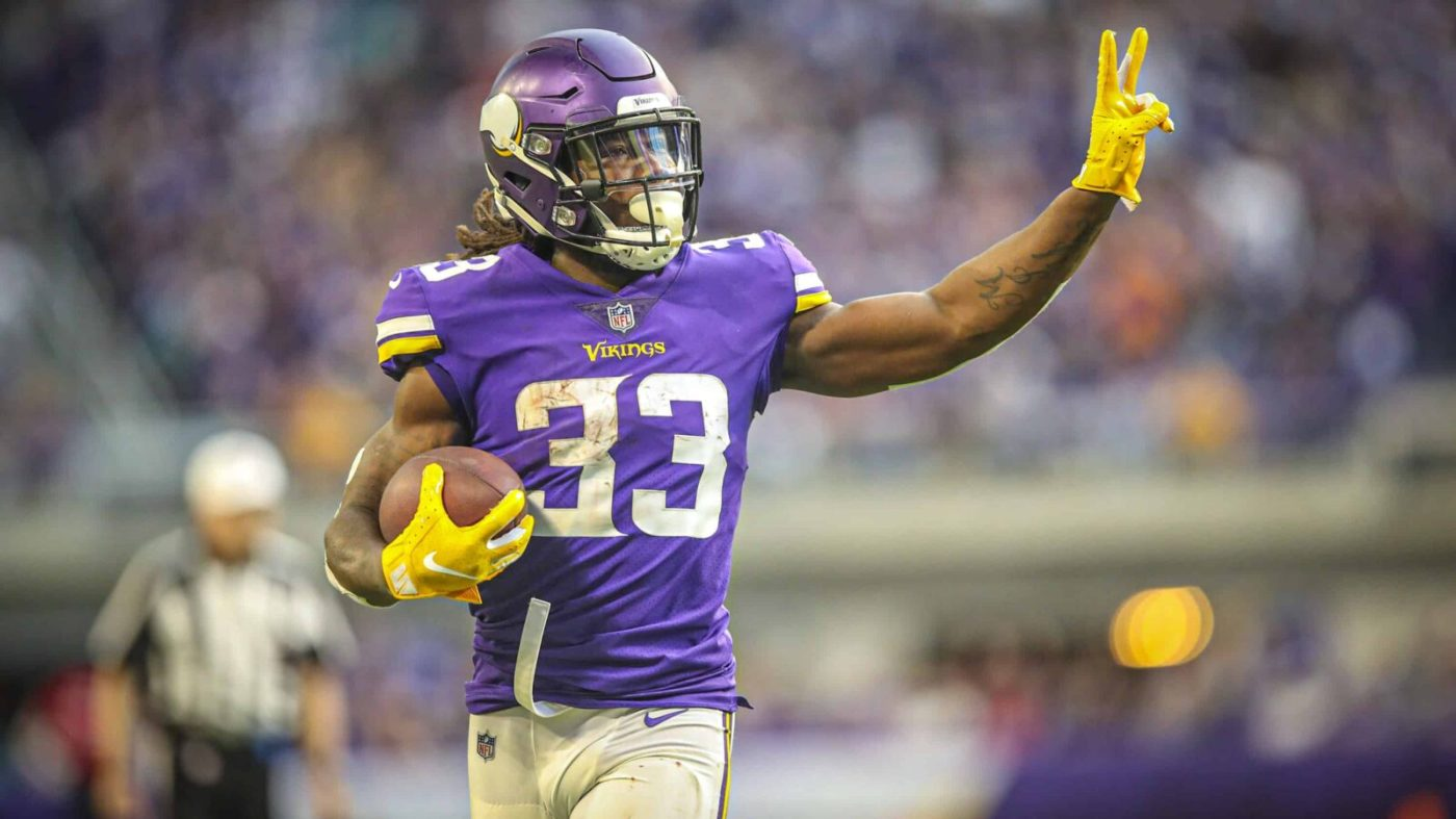 The Vikings Would Be Stupid to Give Dalvin Cook Anything Near What He's  Asking - MinnesotaSportsFan.com