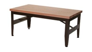 Coffee tables - Factory