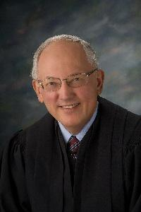 Justice Paul Anderson